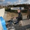 """Opening Bikedispenser Station Arnhem Schuitgraaf en Nijmegen Lent"""