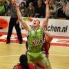 """Basketbal  Magixx Amsterdan"""