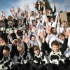 """27 kinderen Prins Clausschool dansen in halve finale