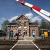 "\""NS station Zetten Andelst\"""