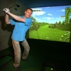Indoor golfcentrum Elst