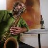 "\""Bo de Graf, saxofonist\"""