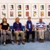 "\""Aula RUN Mindfulness congres Wilma Aart, Ted van Rijt\"""