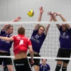 "\""Volleybal Vocasa - Tilburg\"""