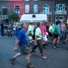 "\""Nijmegen, 26-7-2010 . Zomerfeesten, Vierdaagse start vierde dag met Michelle, Marianne, Stefan\"""