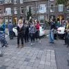 "\""Nijmegen, 20-7-2011 . Zomerfeesten, Vierdaagse Nijmegen, Valkhofaffaire Valkhof. vrijdagsmorgens\"""