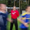 """Groesbwwk , 3-8-2011: Willie Willems, trainer Germania\"""